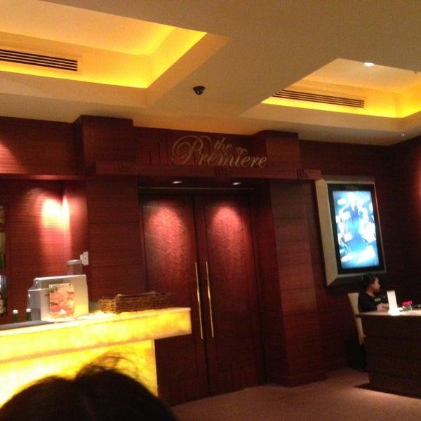 Photo taken at Premiere Karawaci by ACE-BOY on 12/22/2012