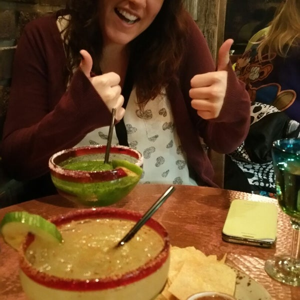 Photo taken at The Mexican Corner by Elise A. on 12/12/2014