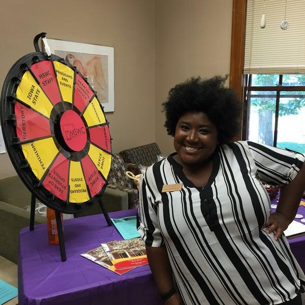 Photo taken at Margaret Sloss Women's Center by BJ F. on 9/6/2016