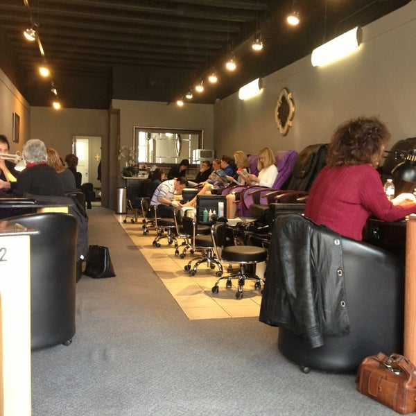 West Plaza Nail Salon Spa West Plaza 16 Tips From 251 Visitors