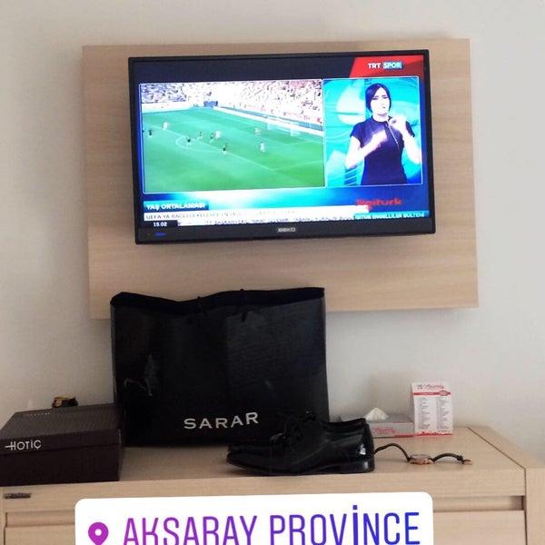 9/20/2017 tarihinde Hüseyin D.ziyaretçi tarafından Otel Ahsaray'de çekilen fotoğraf