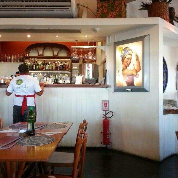 Foto scattata a Nativo Bar e Restaurante da Alessandra F. il 5/3/2013