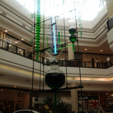 Photo taken at Shopping Iguatemi by Fabiano T. on 5/24/2013