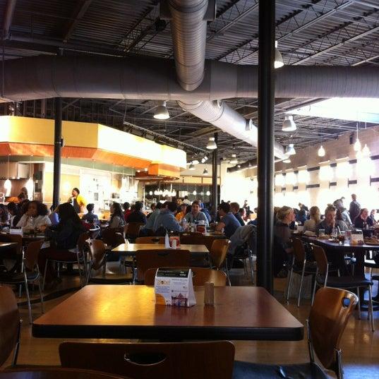 Vcu Food Court