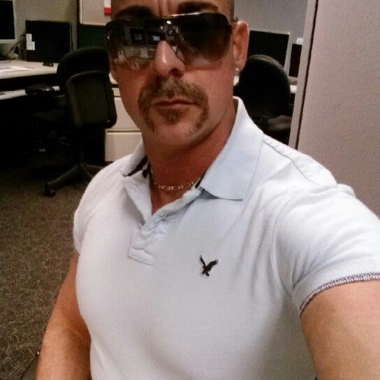Photo taken at Verizon by Gerardo L. on 8/7/2013
