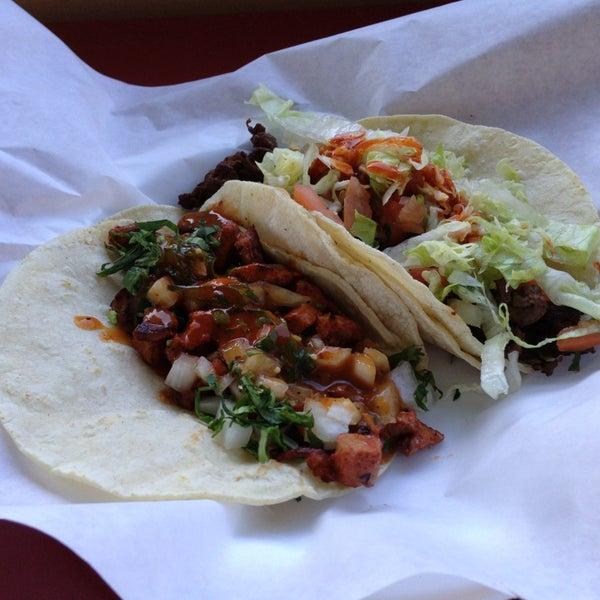 Photo taken at LA Buns & Co. by Alex W. on 1/18/2013