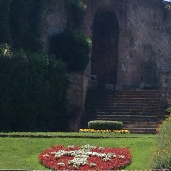 Giardino Scotto 14 Tips From 465 Visitors