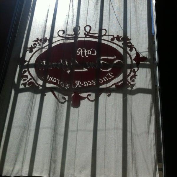 3/19/2013에 Denis R.님이 Enoteca Don Abbondio에서 찍은 사진