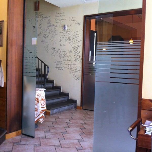 6/12/2013에 Denis R.님이 Enoteca Don Abbondio에서 찍은 사진
