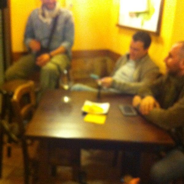 5/25/2013에 Denis R.님이 Enoteca Don Abbondio에서 찍은 사진