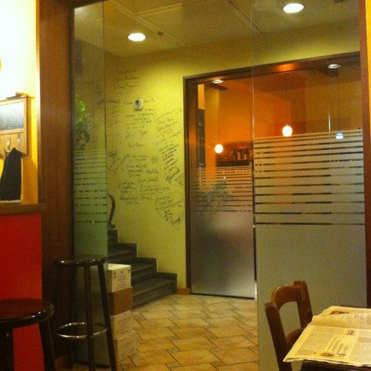10/26/2012에 Denis R.님이 Enoteca Don Abbondio에서 찍은 사진