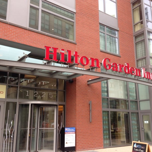 Hilton Garden Inn Washington Dc U S Capitol Noma 22 Tips From 1638 Visitors