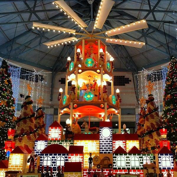 Foto tirada no(a) Teresina Shopping por George F. em 12/14/2012