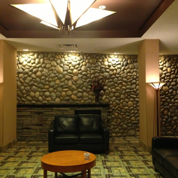 Coast Edmonton Plaza Hotel Downtown Edmonton 10 Tips