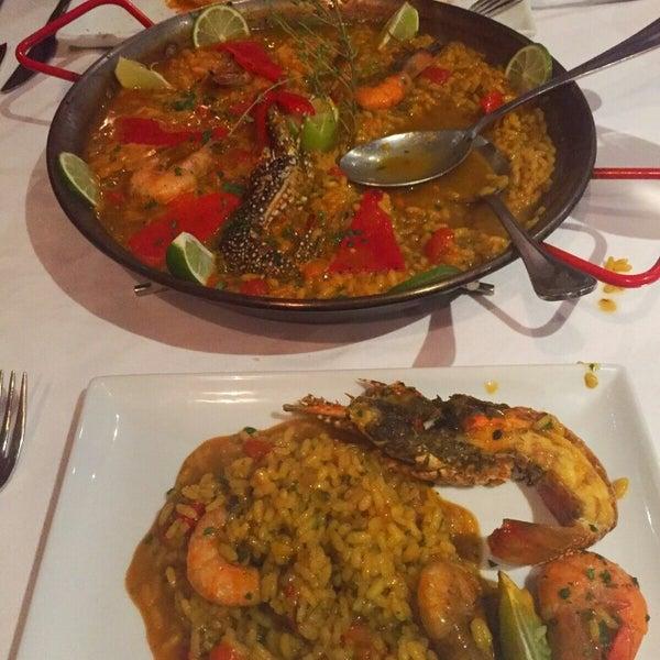 10/4/2015에 Maria Margarita M.님이 La Taberna de Pepe에서 찍은 사진