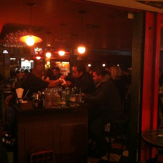 Photo taken at Bull McCabe by Isaac B. on 12/3/2012