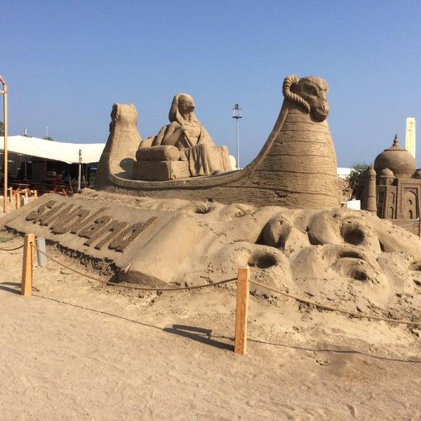 8/14/2017 tarihinde Oğuzhan E.ziyaretçi tarafından Sandland'de çekilen fotoğraf