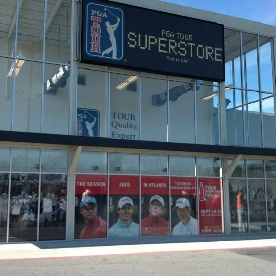 Get reviews, hours, directions, coupons and more for Pga Tour Superstore at George Busbee Pkwy NW Ste , Kennesaw, GA. Search for other Golf Equipment & Supplies in Kennesaw on softportalokada5.tk