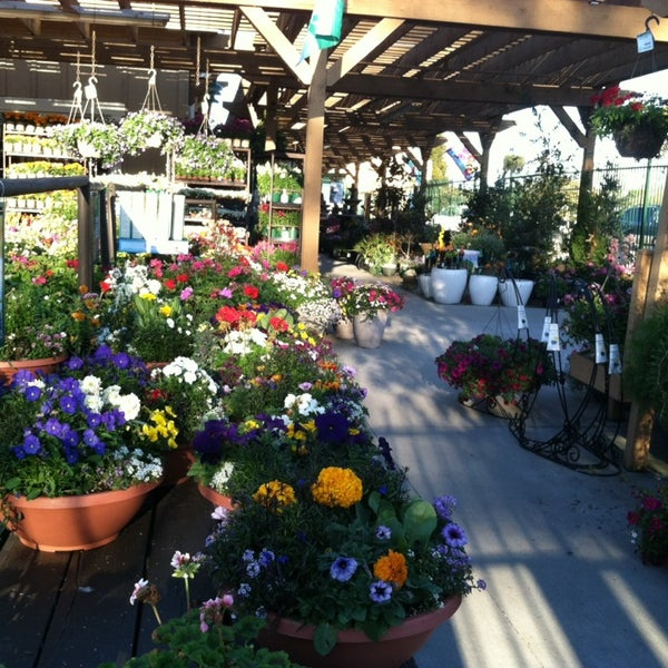 Photo Taken At Armstrong Garden Centers By Grace On 3 13 2017