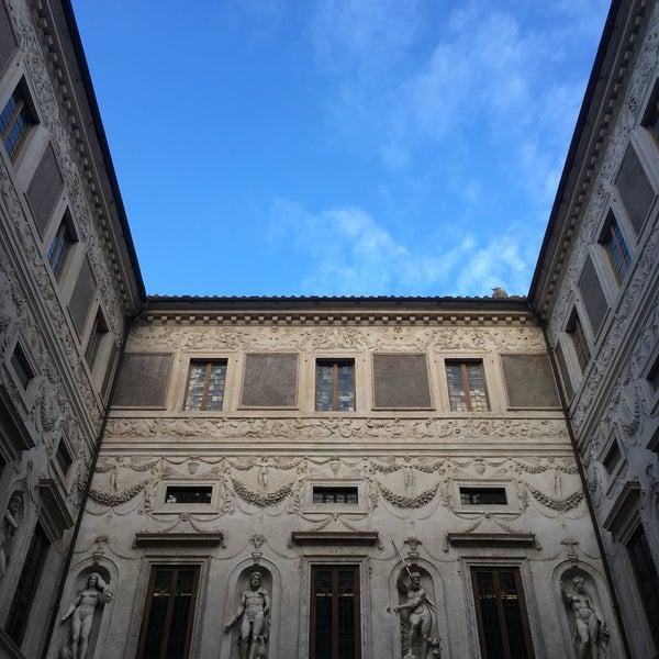 Rome Galeria: Galleria Spada