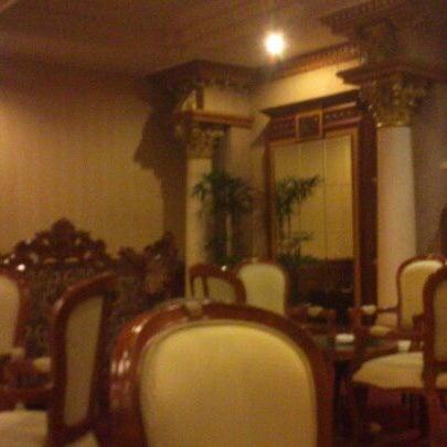 Photo taken at Hotel Gajahmada Graha by Junaedi A. on 10/6/2013