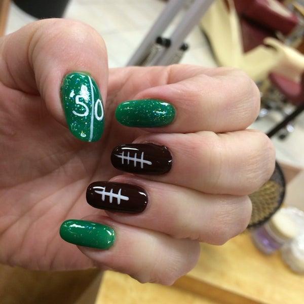 Lovely Nails - Lisle, IL
