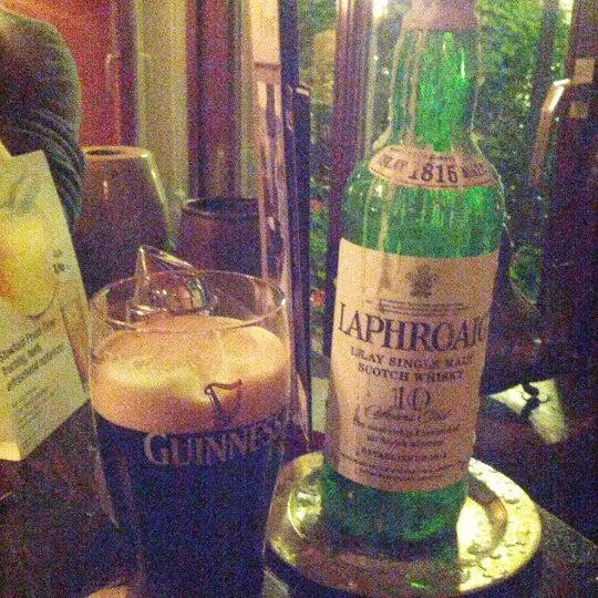 Das Foto wurde bei Fiddlers Irish Pub von Ole K. am 10/5/2012 aufgenommen