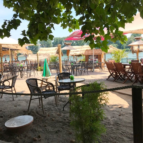 Photos at Strandbar 443 - Beach Bar in Worms
