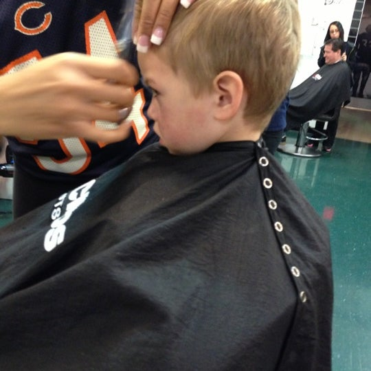 Photos at Sport Clips Haircuts of Willowbrook Town Center ...