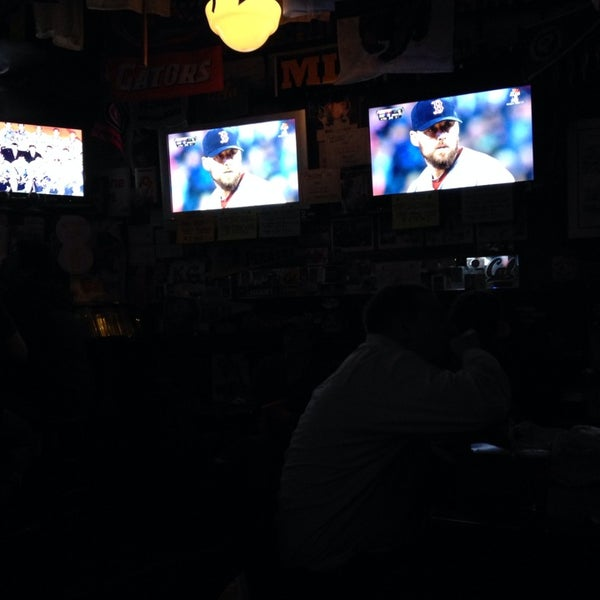 Photo taken at Standings by Matt on 10/15/2013
