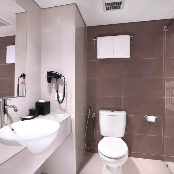 Neo Hotel Jogja: Hotel Neo + Awana