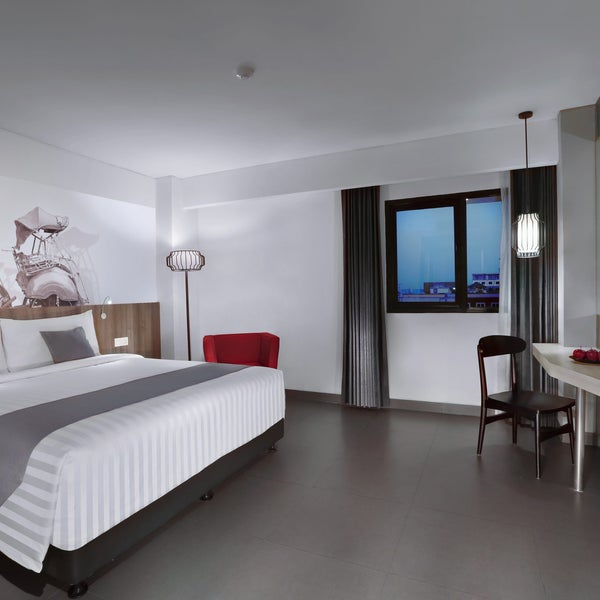 Neo Hotel Jogja