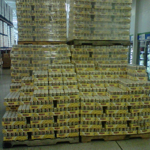 Photo taken at Sam's Club by Beth F. on 1/21/2013
