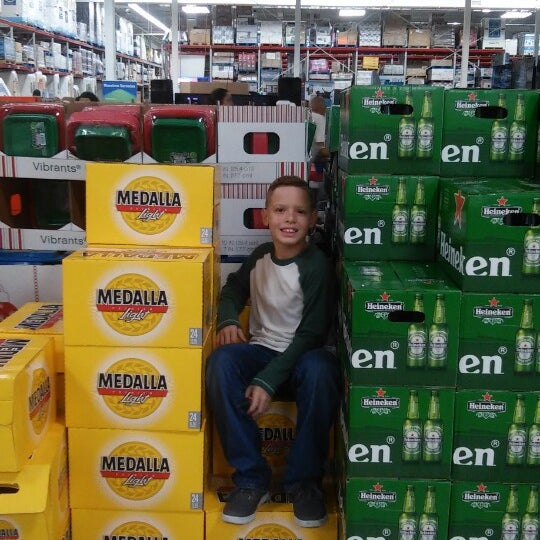 Photo taken at Sam's Club by Beth F. on 12/26/2014