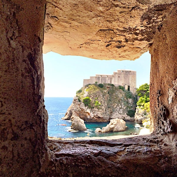Where's Good? Holiday and vacation recommendations for Dubrovnik, Croatia. What's good to see, when's good to go and how's best to get there.