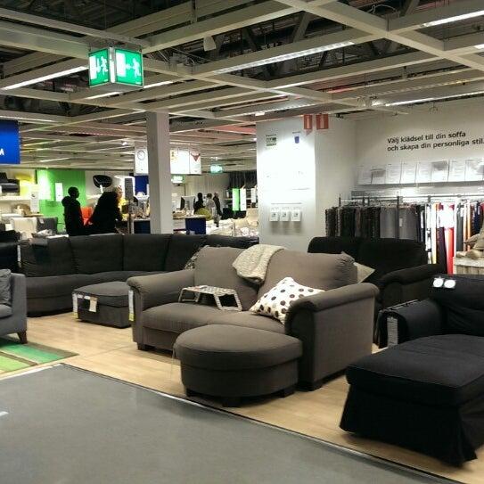 IKEA - Tienda de muebles/artículos para el hogar en Valbo - photo#36