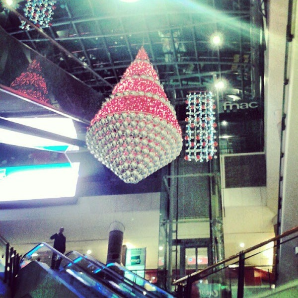 Photo taken at City 2 Shopping Mall by Adrien A. on 11/22/2012