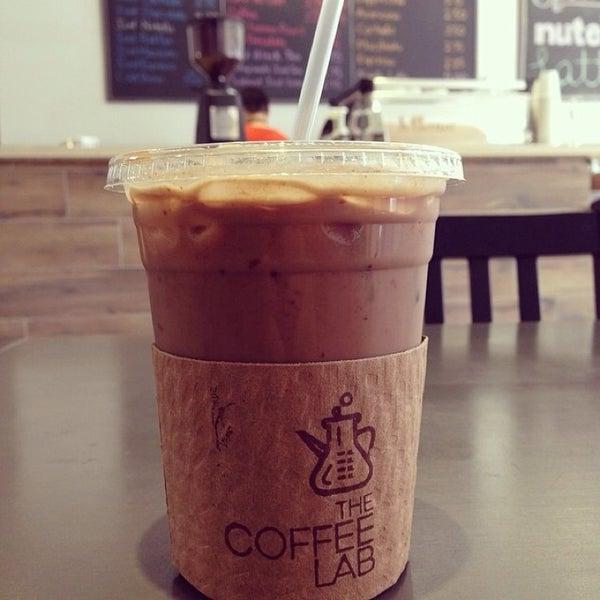 Coffee lab bay ridge brooklyn