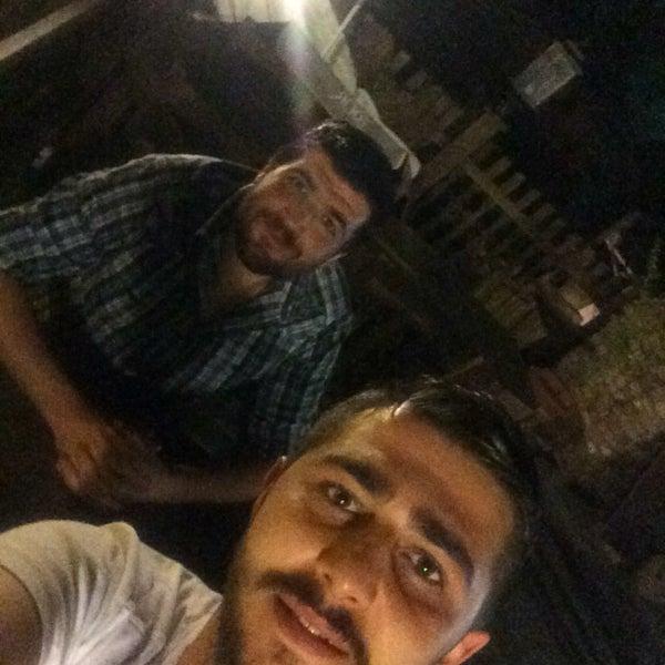 7/26/2016 tarihinde Osman K.ziyaretçi tarafından Sillehan Hotel Restaurant Cafe'de çekilen fotoğraf