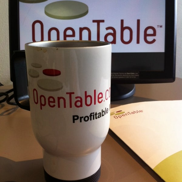 Photos At OpenTable México Office In Ciudad De México - Open table oc
