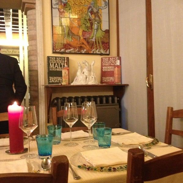 Foto scattata a Casa Rusticale Dei Cavalieri Templari da Marco Z. il 12/23/2012