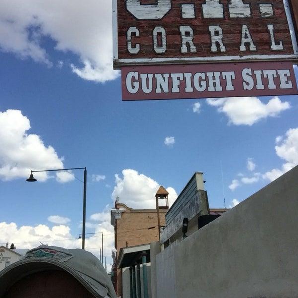 Photo taken at O.K. Corral by Wayne V. on 8/24/2016