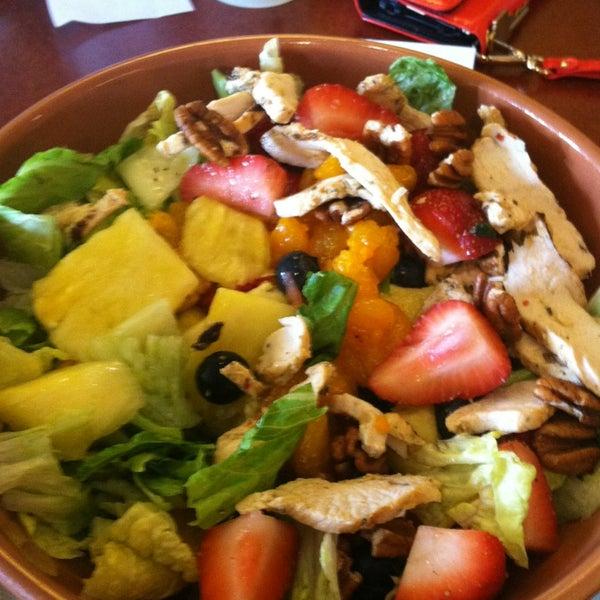 Healthy Casual Food For Meetings