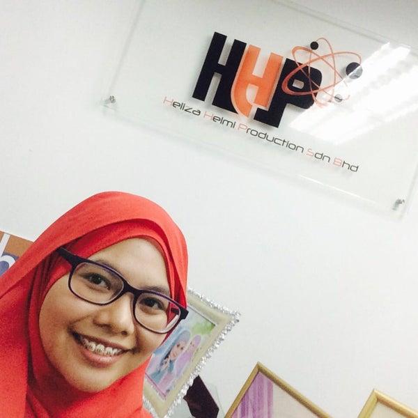 Indonesian Corner Fast Food Sdn Bhd: Heliza Helmi Production Sdn Bhd