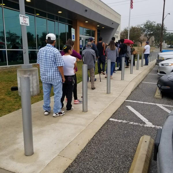 Photo Taken At Social Security Administration By Rhiannon E. On 11/2/2017