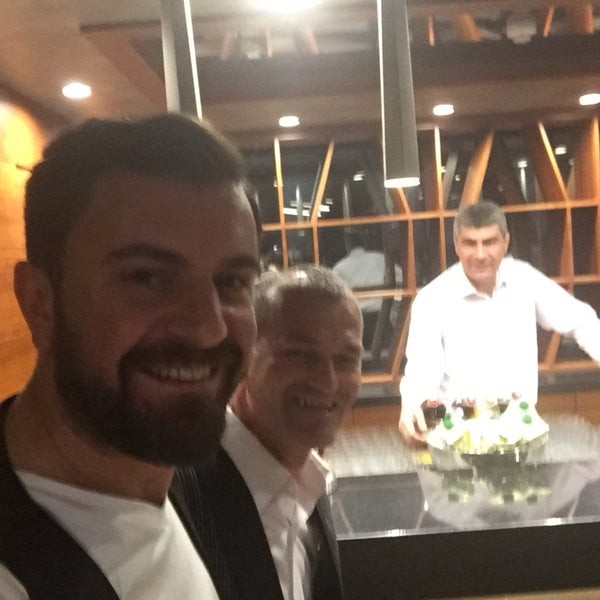 3/29/2017 tarihinde Özgür Ş.ziyaretçi tarafından Anatolia Hotel'de çekilen fotoğraf
