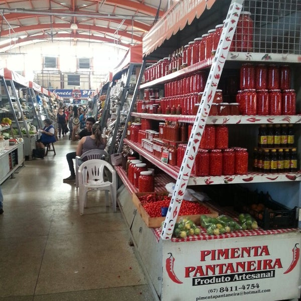 Photo taken at Mercado Municipal Antônio Valente by Rafael W. on 7/8/2013