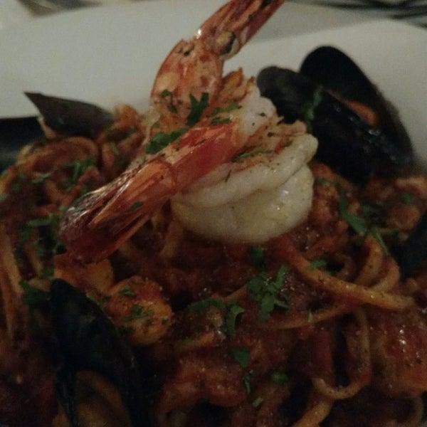 Italian Kitchen Restaurant Edmonton
