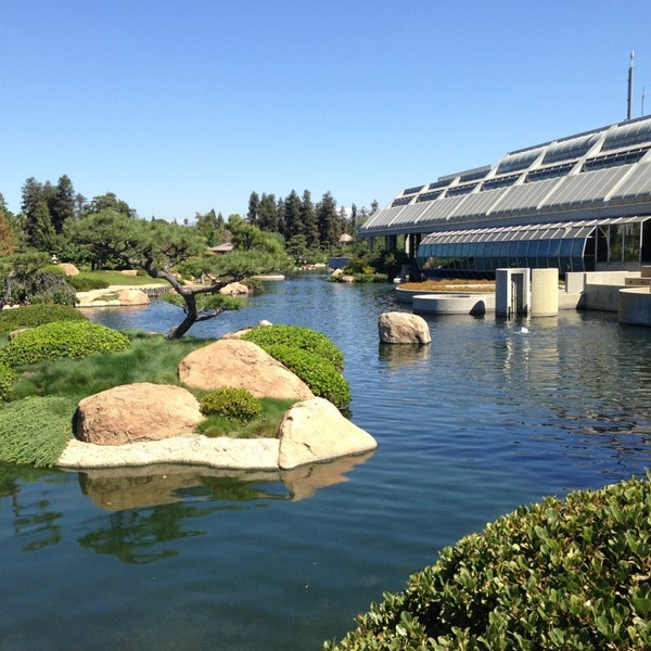 Japanese Inspired Garden In Grant Park: Japanese Gardens