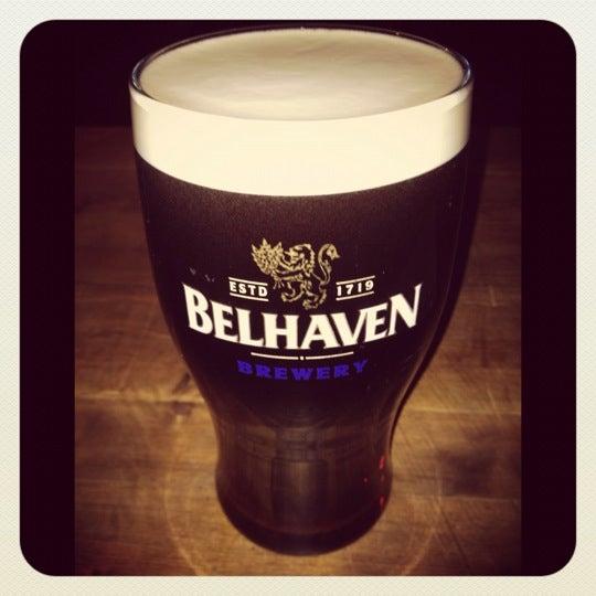 Снимок сделан в Белфаст / Belfast пользователем Katya B. 12/9/2012